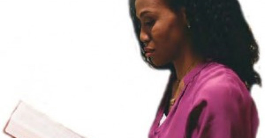 Priscilla Shirer: Minister, motivational speaker and now actor