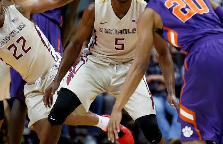Bacon sizzles again, Bell helps with key shots in FSU victory