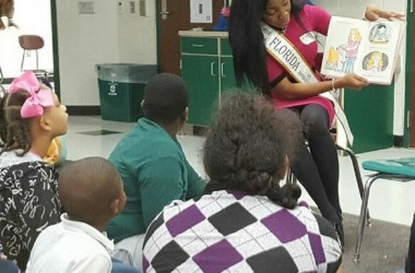 Bond students experience countries, cultures through reading