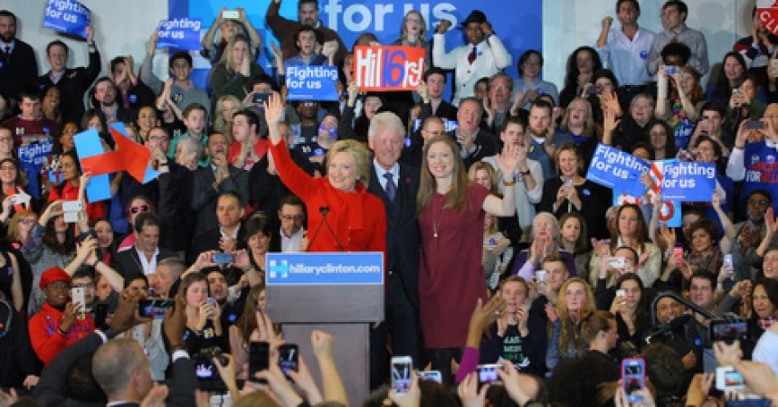Veteran Black politician in Iowa says Clinton squeaked by with Black and Latino vote