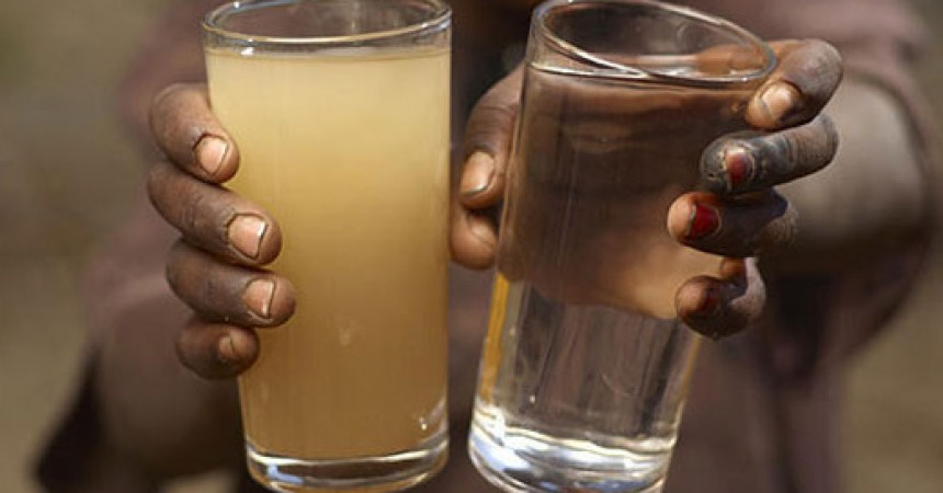 President Obama declares Emergency in Michigan where contaminated water threatens communities