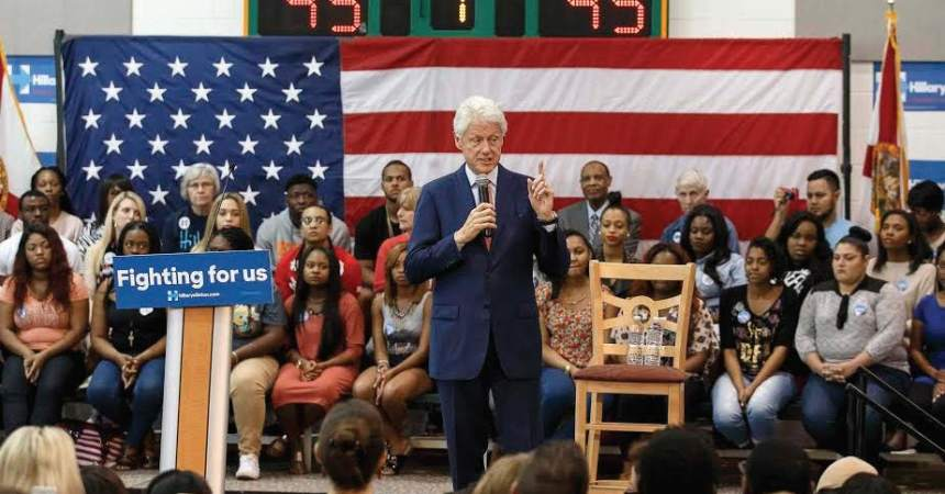 Clinton Campaign takes nothing for granted in Florida