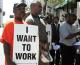 Black unemployment rate remains flat in February
