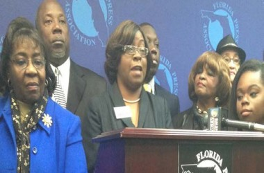Williams-Cox qualifies for ballot; outlines priorities