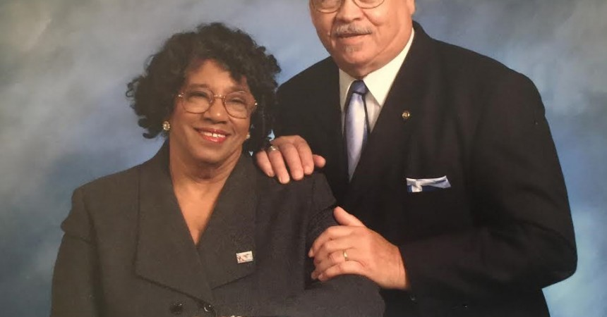 Morris and Anita Davis: a living example of lasting marriage