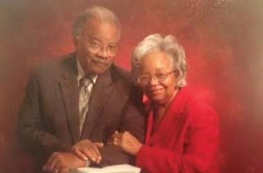 Family of the month: Willie and Mary Roberts