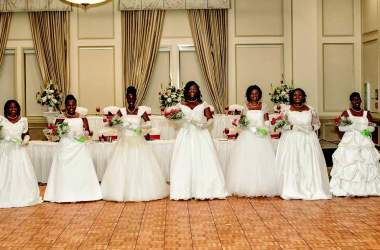 Leon County Chapter of The Charmettes, Incorporated host 45th Annual Debutante Presentation and Ball