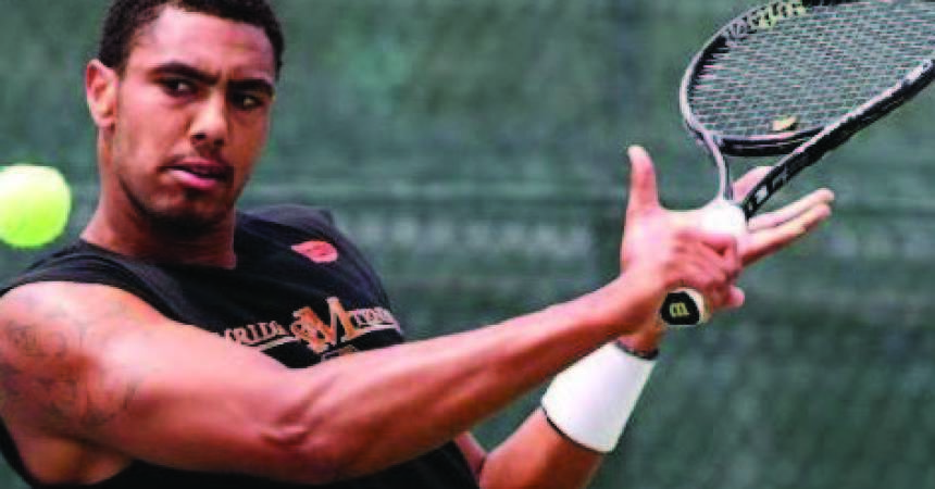 FAMU tennis teams seek redemption in MEAC tournament