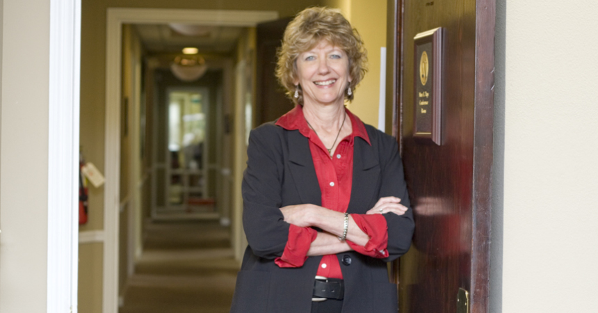 Knab close to ending storied career at Legal Services