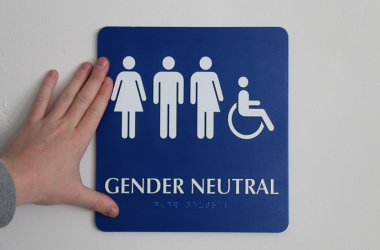 Locals offer mixed reactions to transgender restroom issue