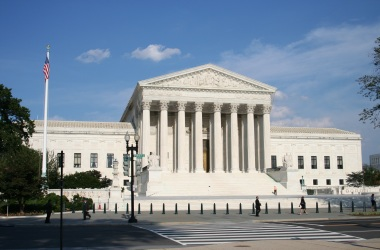 Supreme Court blocks abortion law