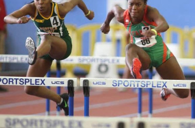 Women repeat as MEAC outdoor track champions