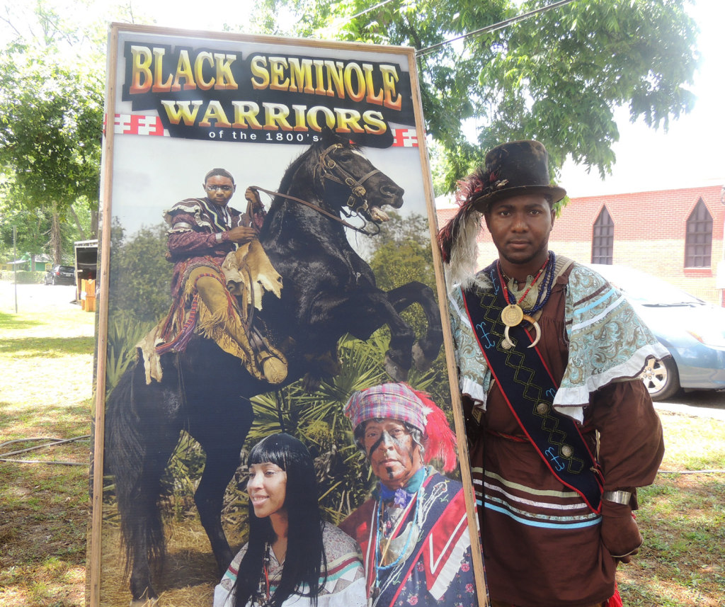 Black Seminole