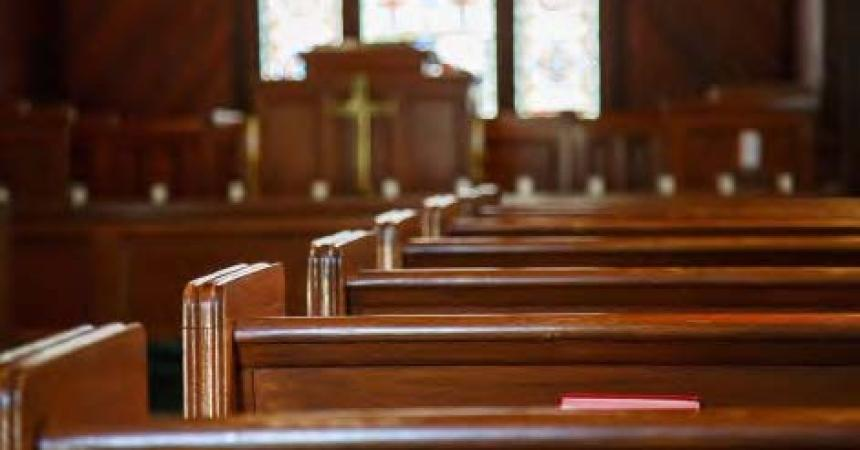 Diversity remains elusive in U.S. churches