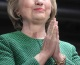 Hillary Clinton claims historic win in in Democratic primary  Sanders continues to fight as Obama attempts to make peace