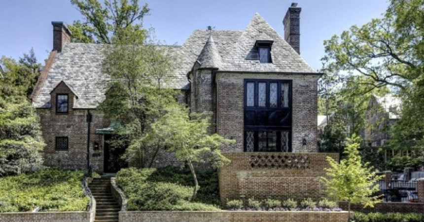The Obamas find their post-White House home