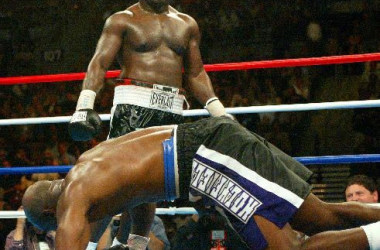 Tallahassee fight could  determine whether Toney  tries for another world title
