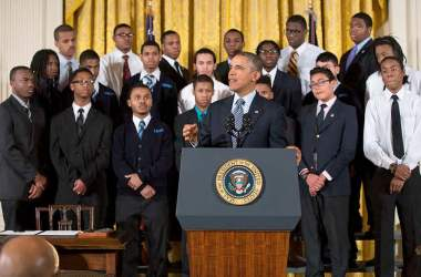 My Brother's Keeper looks to live on after Obama