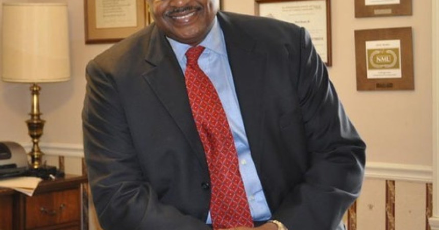 Al Lawson; Violence against citizens  and police  must end – dialogue must begin