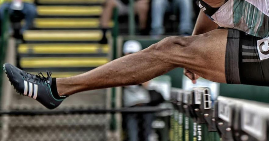 Tallahassee coach will guide two hurdlers in Rio Olympics