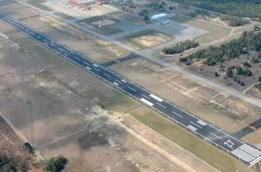 Work at Tallahassee airport puts aviation director in line for state award