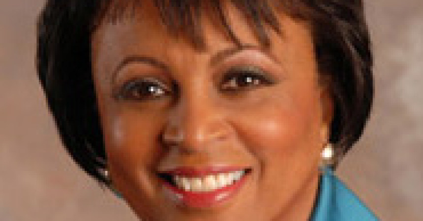 Senate confirms Carla Hayden as 14th Librarian of Congress