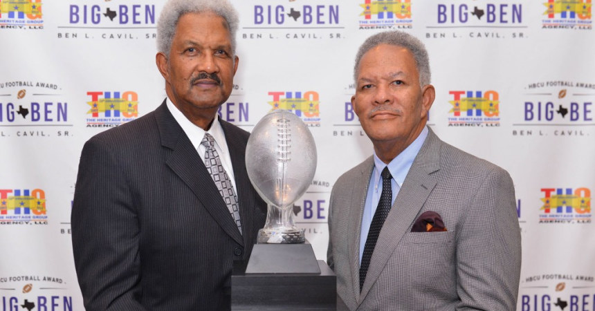HBCU group honors outstanding college athletes