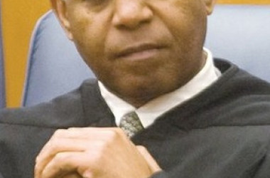 Judge Roger Gregory makes history again