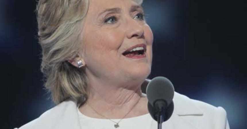 Clinton asks nation to empathize with victims of 'systemic racism'
