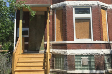 Developers sell Chicago property, later discovers   Emmett Till lived there