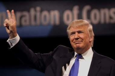 Trump's snub of this Summer's Black  Organization Conferences—Why?