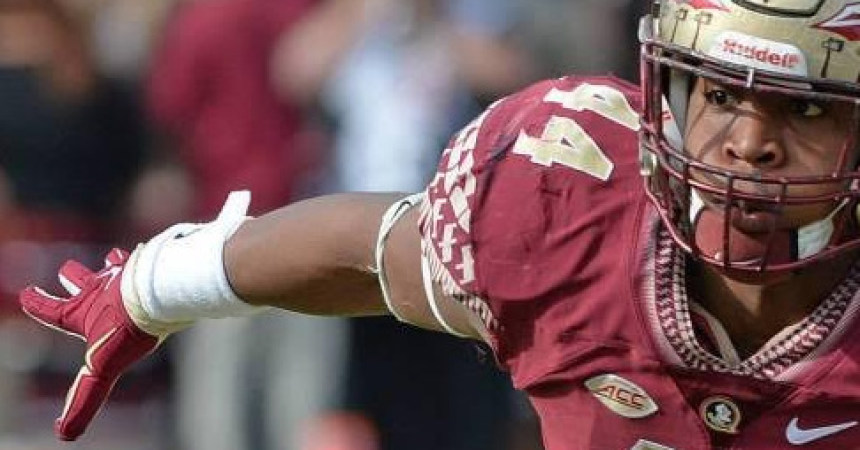 Walker thinking big for Seminoles' defense this season