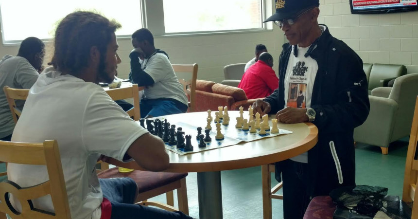 100 Black Men of Tallahassee  help students succeed