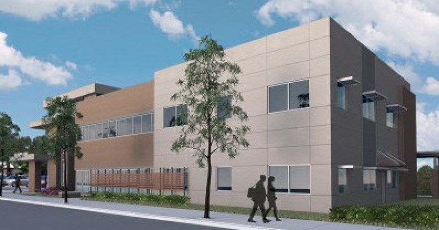 South side health facility could  create boon, supporters say