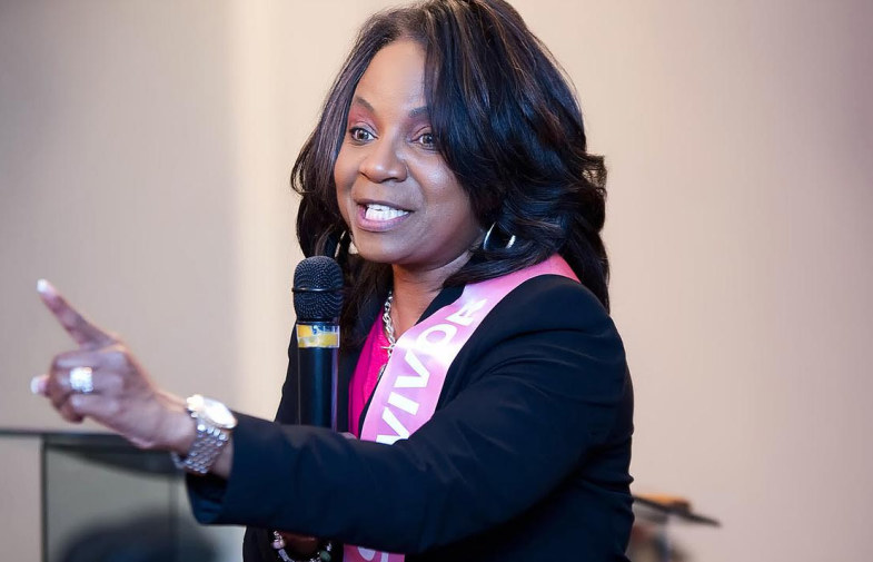 2nd annual survivors conference to be held winning the victory over cancer!