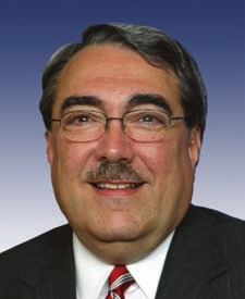 CBC Chair G.K.  Butterfield (D-N.C.)