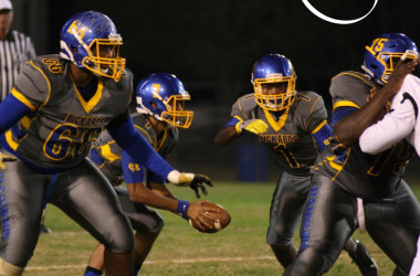 Late TD secures Rickards' first trip to regional final