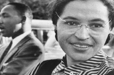 Remembering how Rosa Parks changed history