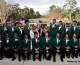 Tallahassee Links honor twenty-one  seniors at Seventh Annual Links  Beautillion Green Coat Ceremony