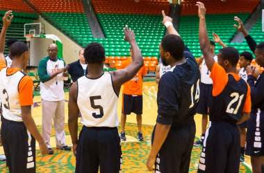 FAMU Rattlers  showing a  turnaround  in midst of  conference play