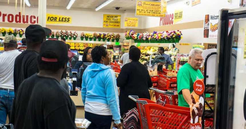 Piggly Wiggly fills needs for Southern fixings