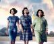 Local Sorority Supports Motion Picture Film, Hidden Figures