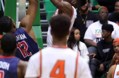 Williams' work ethic provides big defense for Rattlers