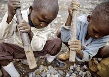 New U. S.  administration considers ending 'conflict minerals' band