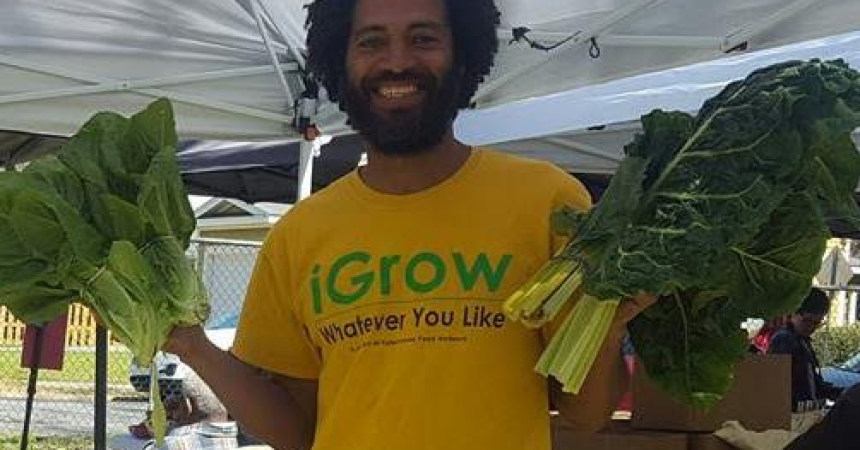 Frenchtown Farmers Market gives shoppers a fresh choice