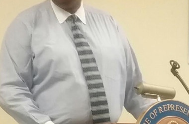 Lawson brings message, listens at town hall meeting