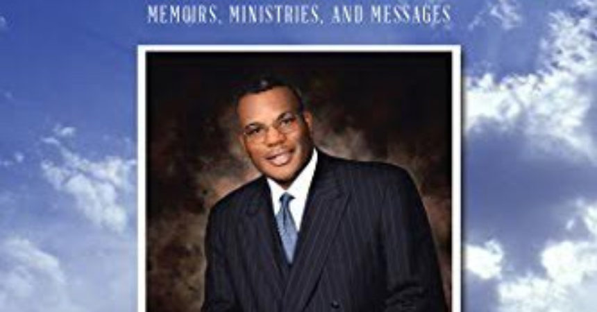 Rev. R.B. Holmes' memoir book signing slated for Sunday