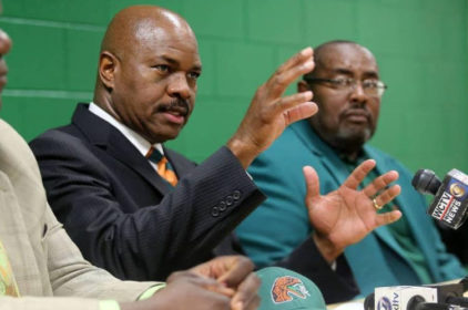 Third time is a charm for McCullum, maybe FAMU too