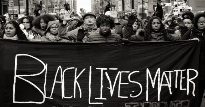 Black Lives Matter wins an international award for its work