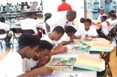 Dates set for 100 BMOTA Summer Success Academy for young men